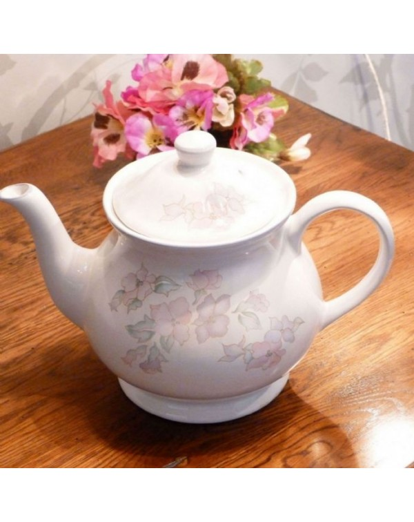 (OUT OF STOCK) SADLER ROMANCE VINTAGE TEAPOT